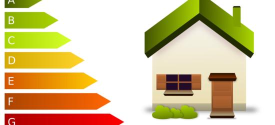 Construction basse énergie et passive: Les valeurs K et E des maisons