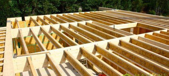Le bois : de plus en plus utilisé dans les constructions