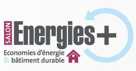Le salon Energies+ du 15 au 17 novembre au Wex
