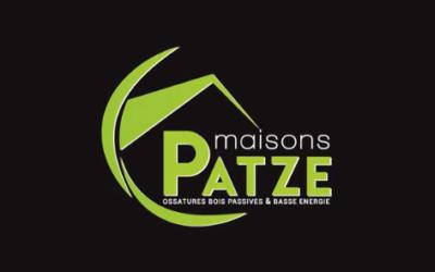 Ossature bois Maisons Patze – Quelques vidéos prises par drone
