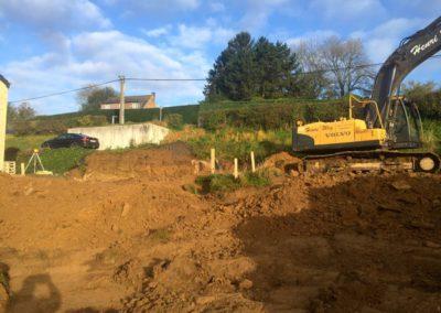 terrassement-construction-maison-mitoyenne-sprimont